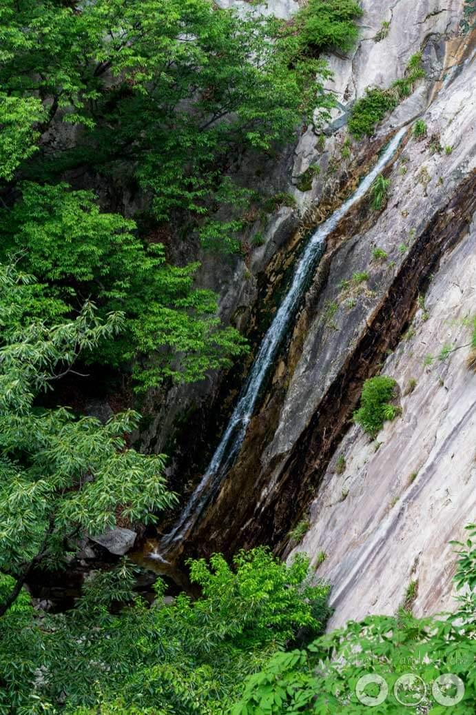 Gyerangsang National Park