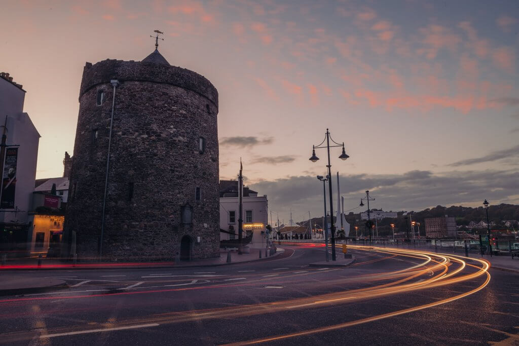 Reginalds Tower Waterford Ireland