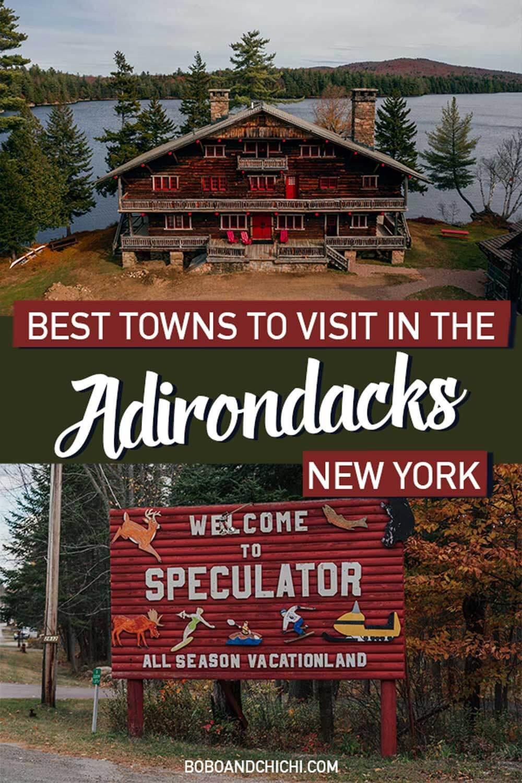 adirondack-towns