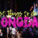The Coolest Things to do in Hongdae, Seoul's Hippest Area