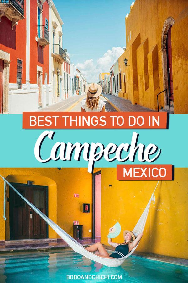 campeche-mexico