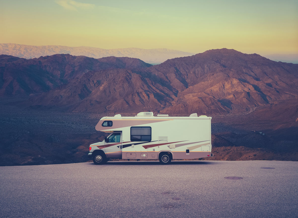 camper-on-new-mexico-road-trip