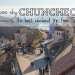 7 Reasons Why Chuncheon is the Best Weekend Trip Outside of Seoul