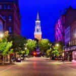What to do in Burlington, Vermont (Weekend Getaway Guide)