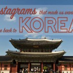 Instagram Accounts That Made Us Want To Come Back to Korea