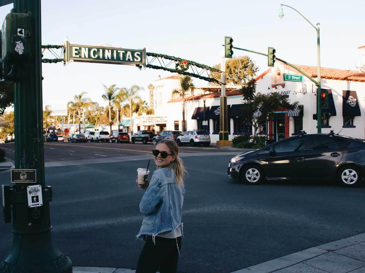 downtown-Encinitas-California-by-the-Encinitas-sign