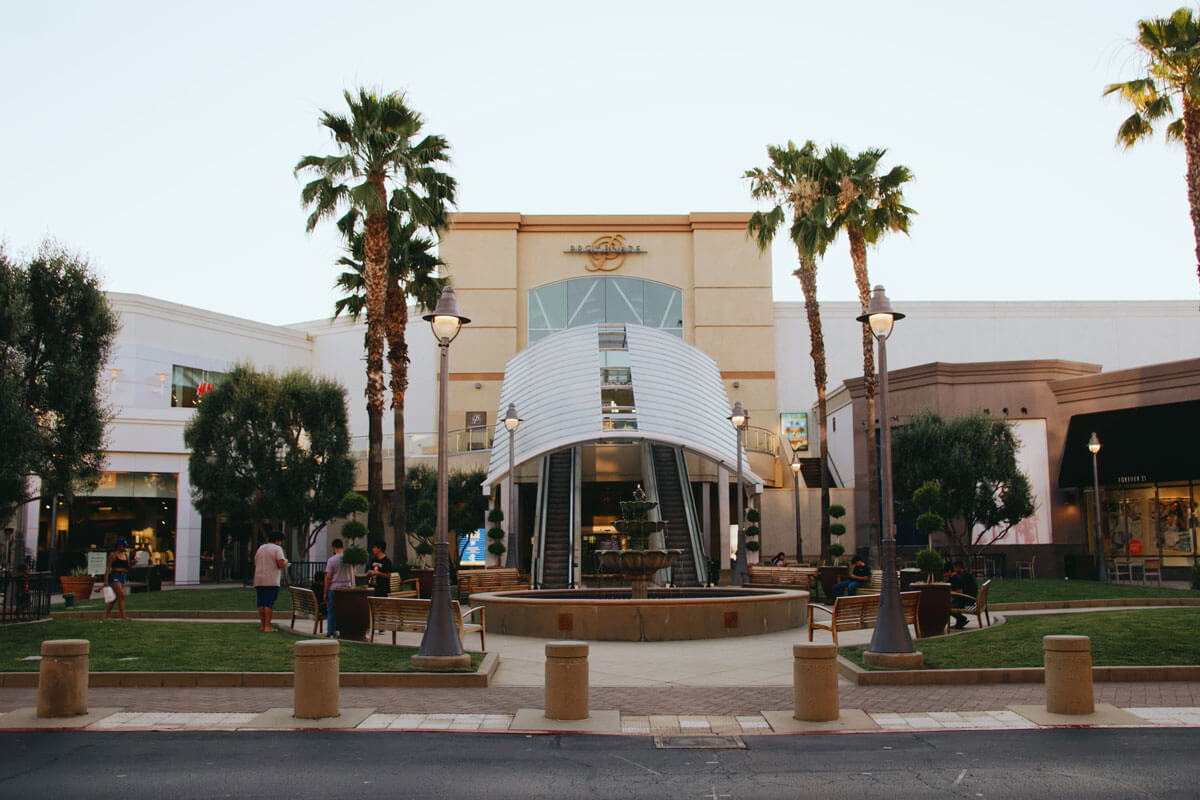entrance-to-temecula-promenade-mall-in-california-by-katie-hinkle
