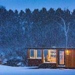 10 Amazing Tiny House in New York Getaways