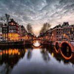 15 Romantic Things to do in Amsterdam