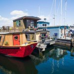 Amazing Houseboat Rentals in Seattle (Sleepless in Seattle Style!)