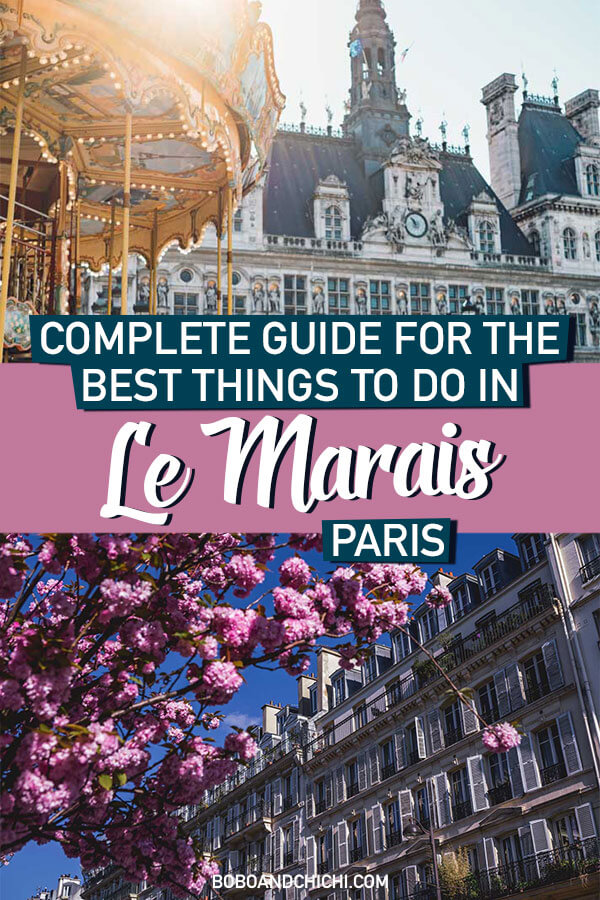 guide-for-things-to-do-in-le-marais-paris
