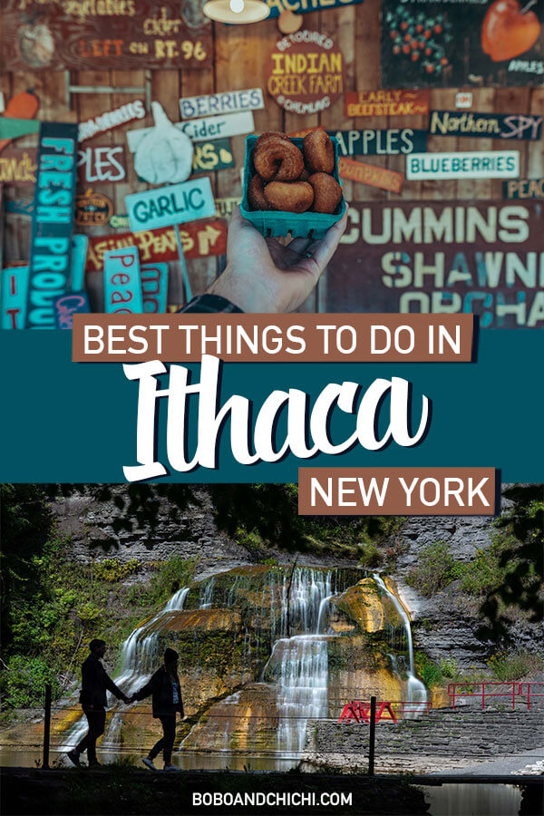 things to do in ithaca ny
