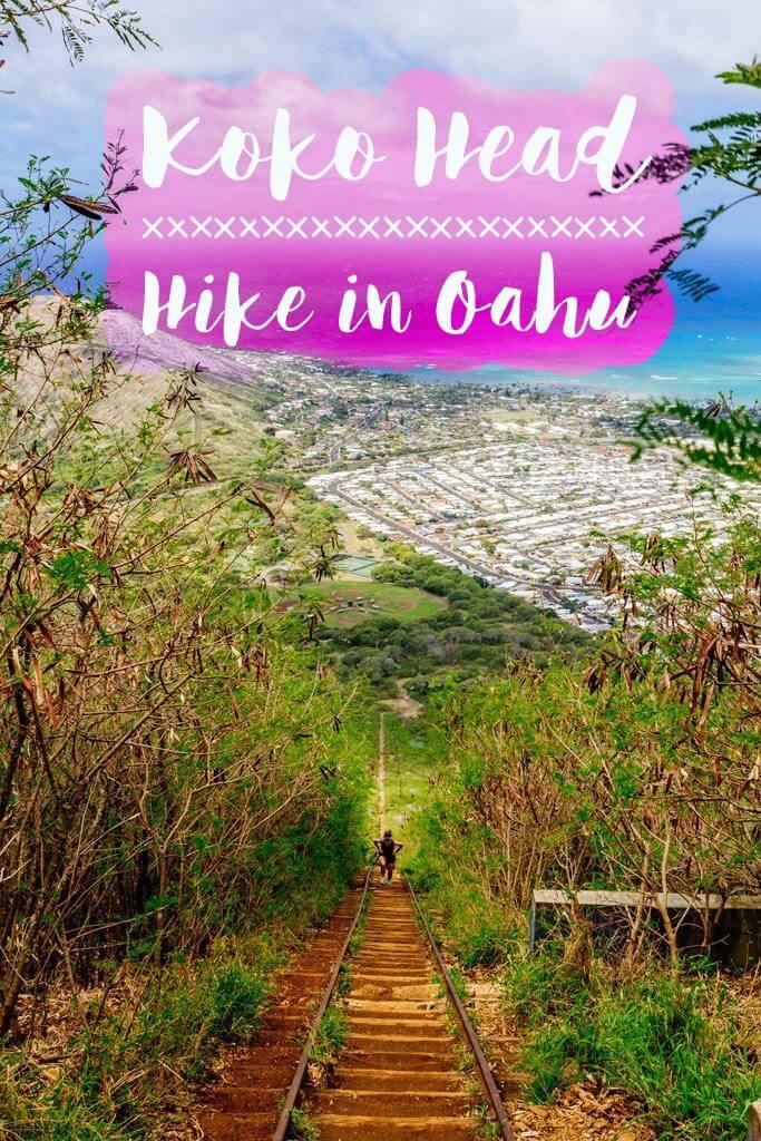 Koko Head Hike