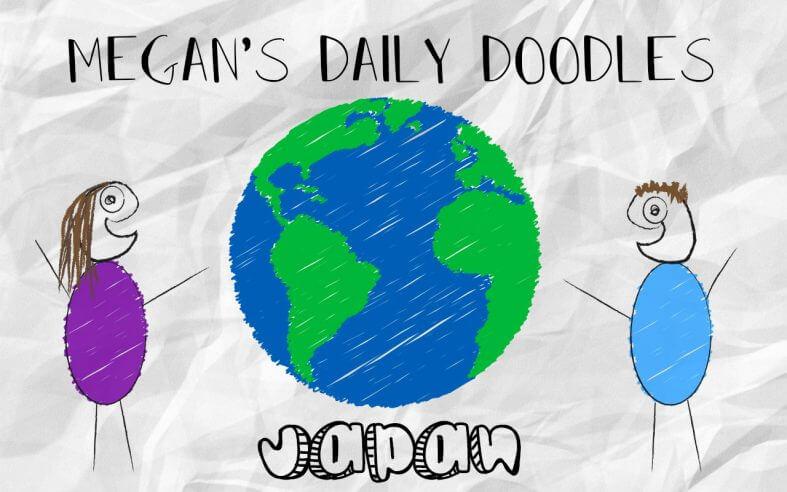 megans daily doodles