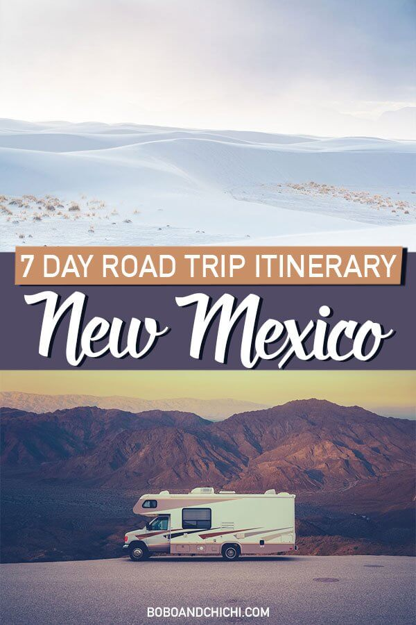 new-mexico-road-trip-itinerary