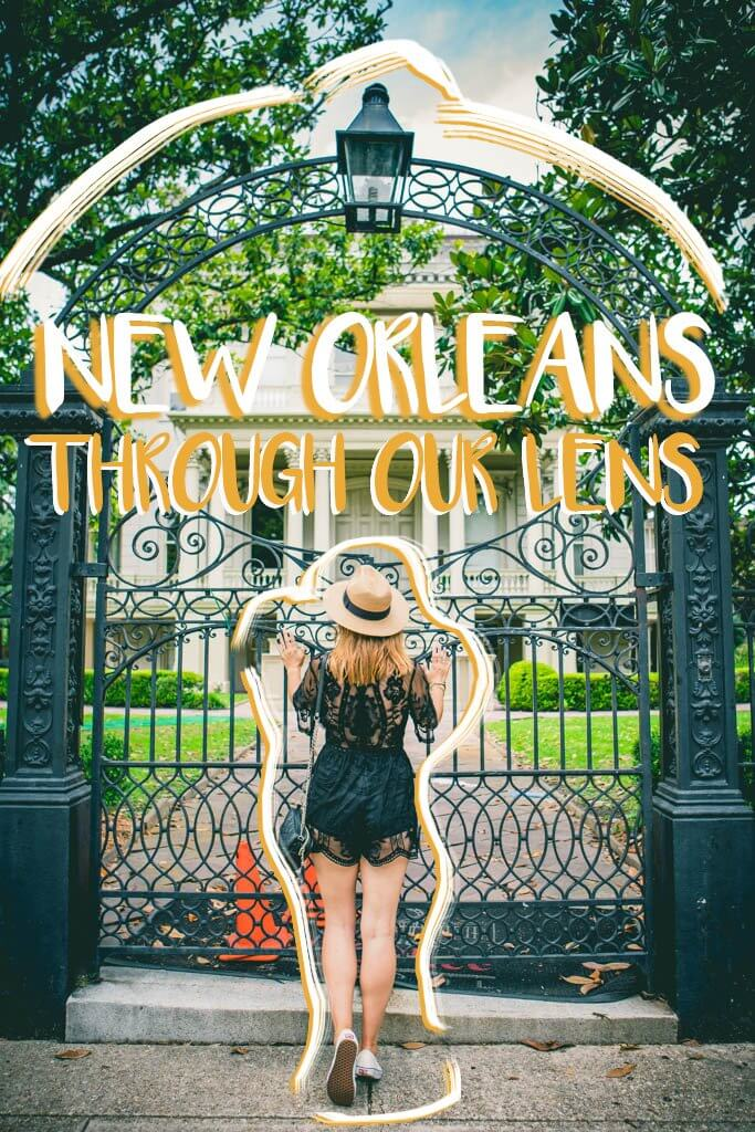 photos that will make you want to go to New Orleans