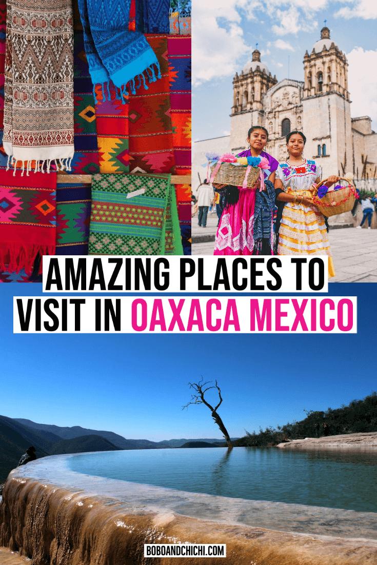 oaxaca travel guide
