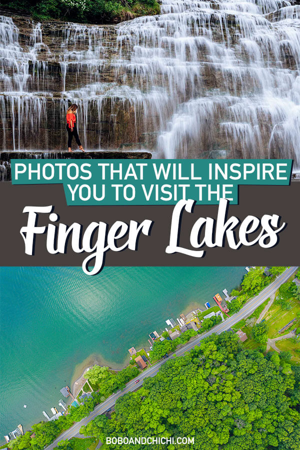 photos of the finger lakes
