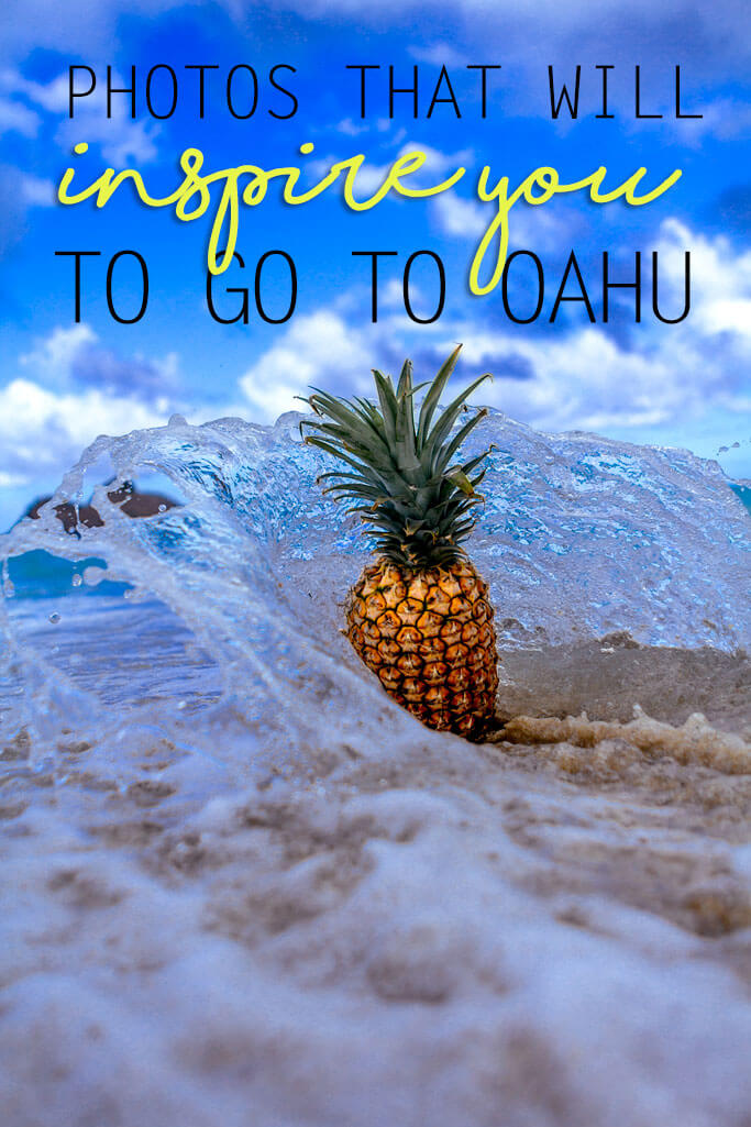 photos that will inspire you to go to oahu