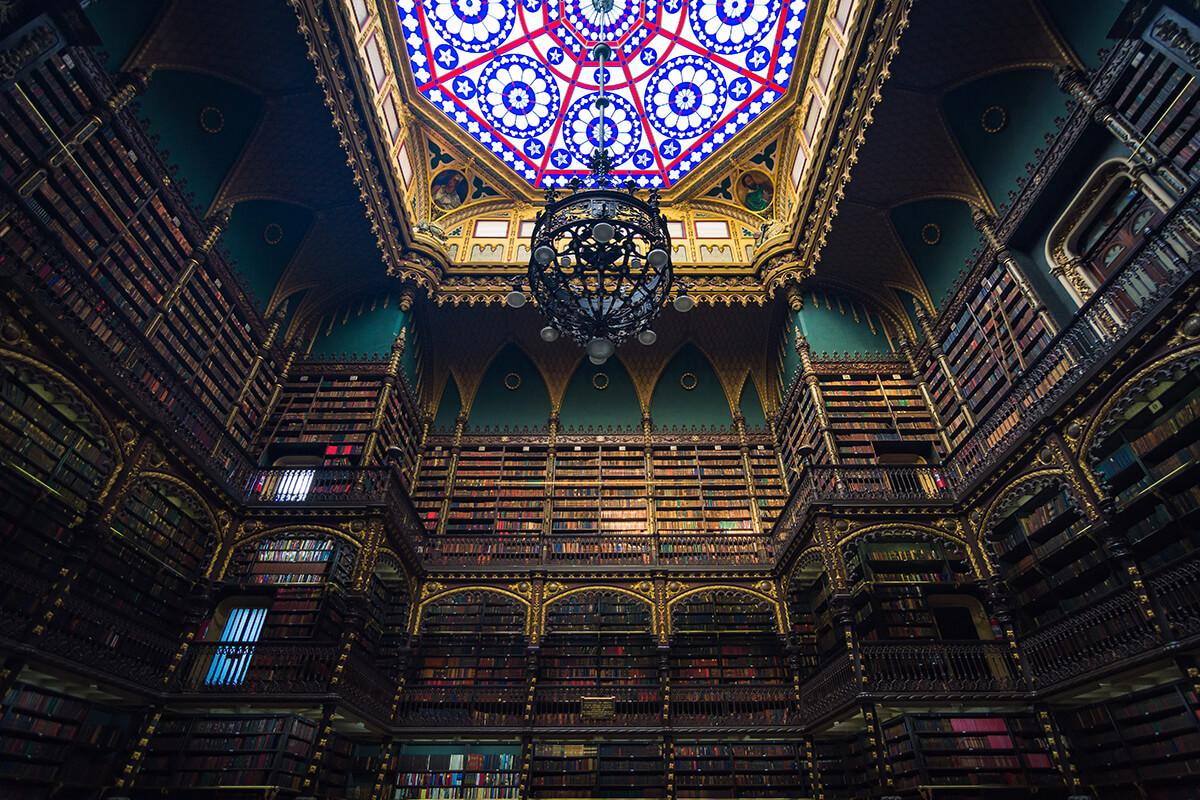royal-portuguese-library-rio-de-janeiro-brazil