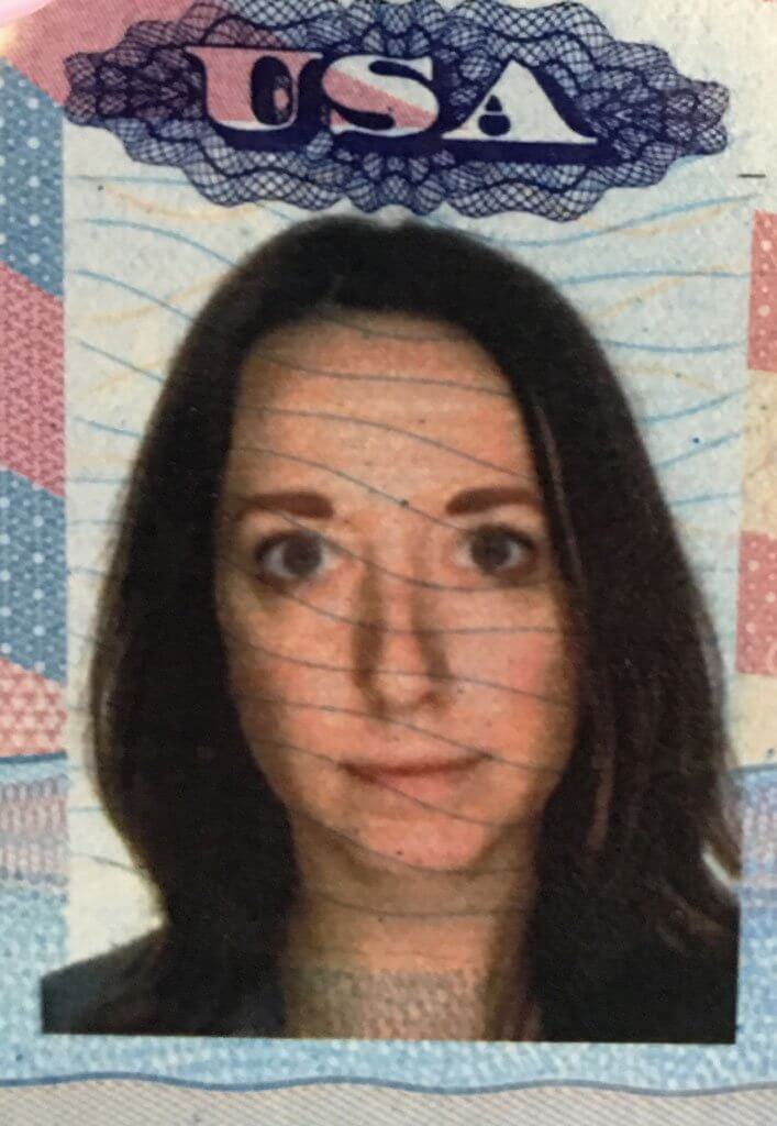 ugly passport